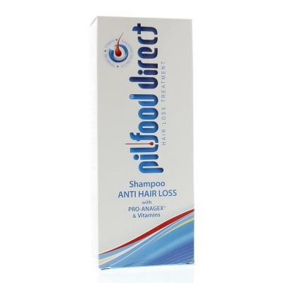 Pilfood Direct anti hair loss shampoo