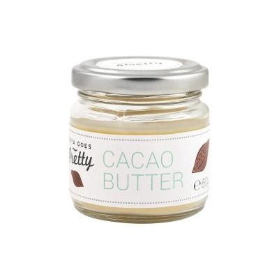 Zoya Goes Pretty Cacao butter