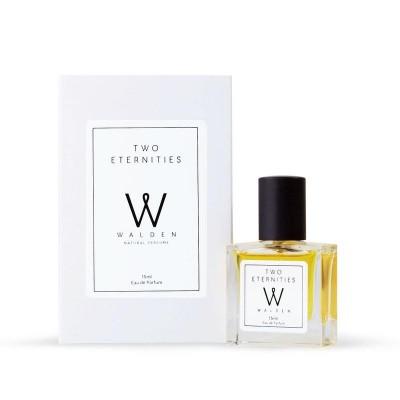 Walden Natuurlijke parfum two eternities