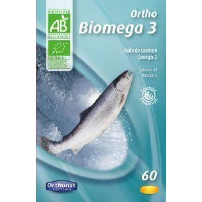 Orthonat Ortho biomega 3