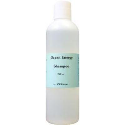 Alive Shampoo ocean energy