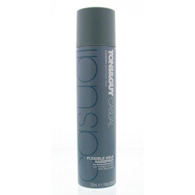 Toni & Guy Haarspray flexible hold