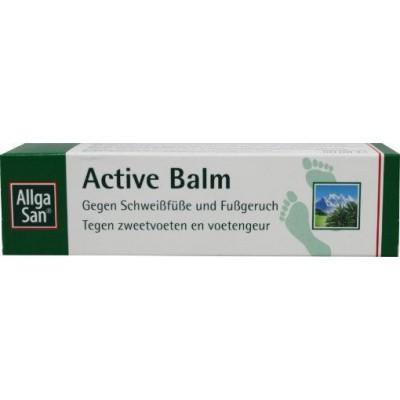 Allgauer Active balm allgasan