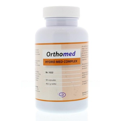 Orthomed Hydro med complex