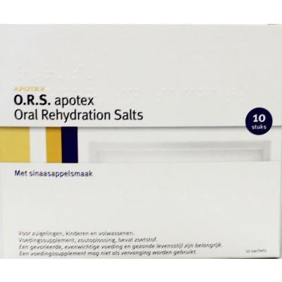 Apotex ORS granulaat
