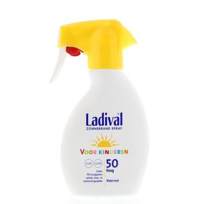 Ladival Spray kind SPF 50+