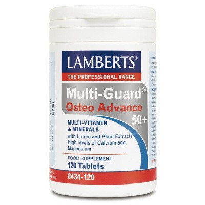 Lamberts Multi-guard osteo advance
