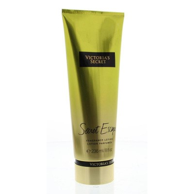 Victoria Secret Escape body lotion