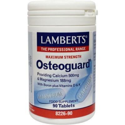 Lamberts Osteoguard