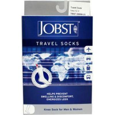 Jobst Travel socks blauw maat 4 (43-44)