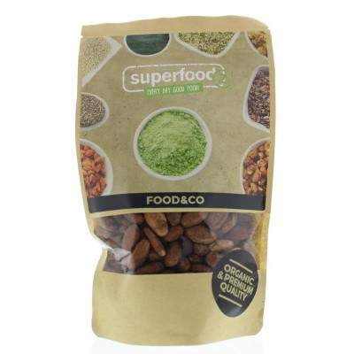 Superfoodz Cacao bonen