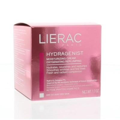 Lierac Hydragenist creme