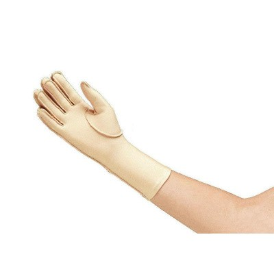 Norco edema glove full finger wrist large rechts
