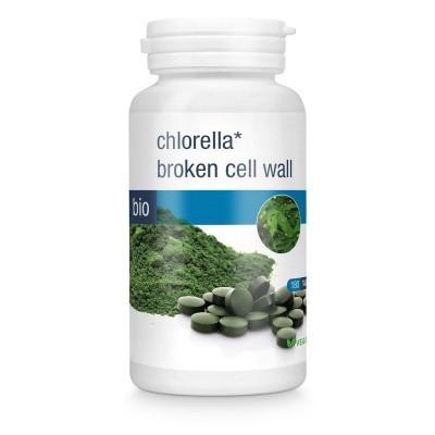 Purasana Chlorella 500 mg