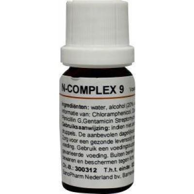 Nosoden N Complex 9 chloramph