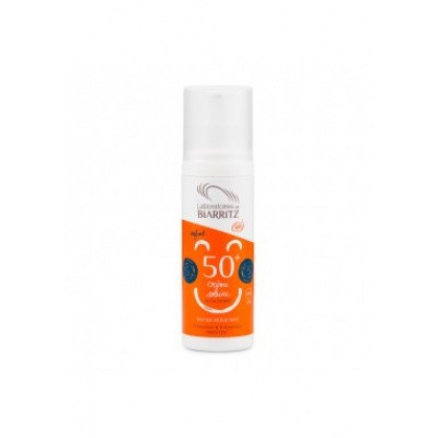 Algamaris Sunscreen for children cream F50+