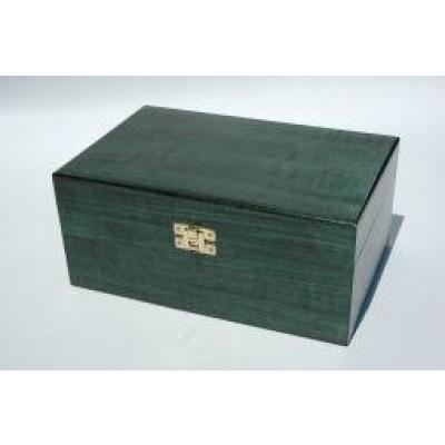Star Remedies 10 ml houten kistje groen