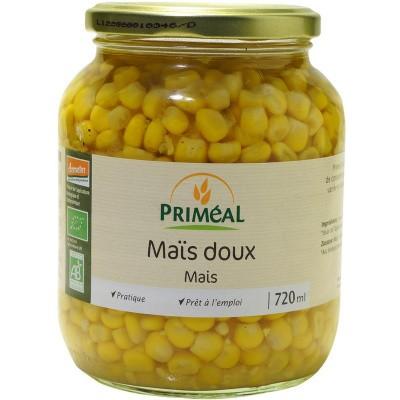 Primeal Mais