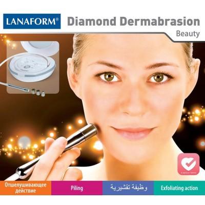 Lanaform Diamond dermabrasion
