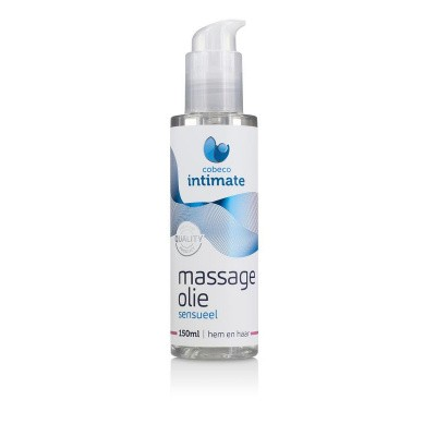 Cobeco Intimate Intimate massage olie sensueel