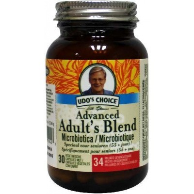 Udo s Choice Adult blend advanced