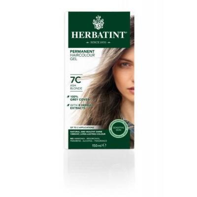 Herbatint 7C Ash blonde