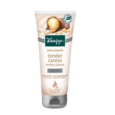 Kneipp Creme douche tender caress