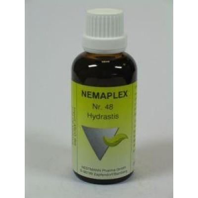 Nestmann Hydrastis 48 Nemaplex