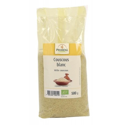 Primeal Couscous wit