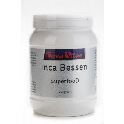 Nova Vitae Inca bessen