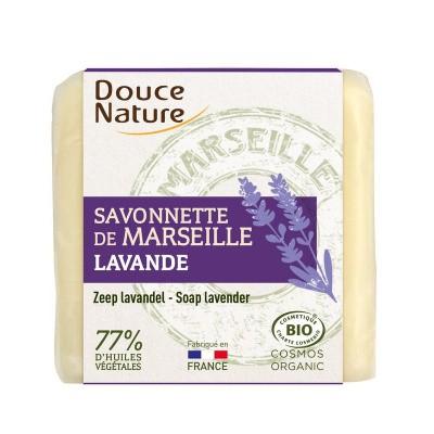 Douce Nature Zeep lavendel