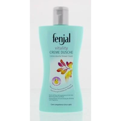 Fenjal Shower creme vitality