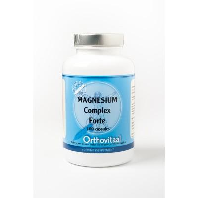 Orthovitaal Magnesium complex