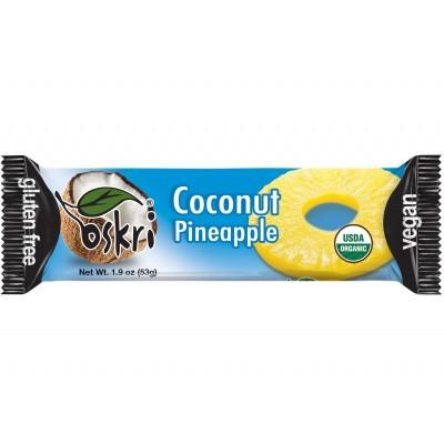 Oskri Kokos ananas reep