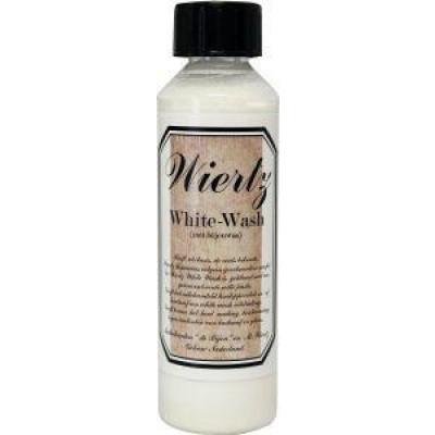 Wiertz White wash