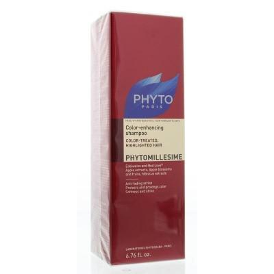 Phyto Paris Phytomillesime shampoo