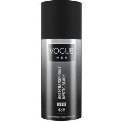 Vogue Men mystic black anti transpirant