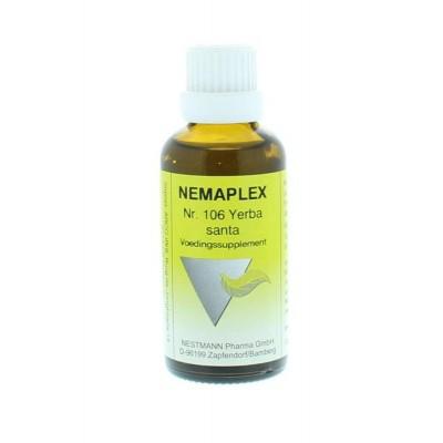 Nestmann Yerba santa 106 Nemaplex