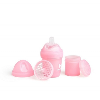 Herobility Herobottle 140 ml roze