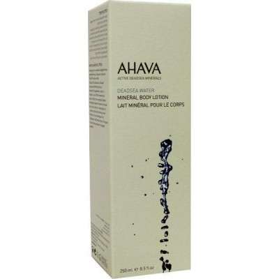 Ahava Mineral bodylotion
