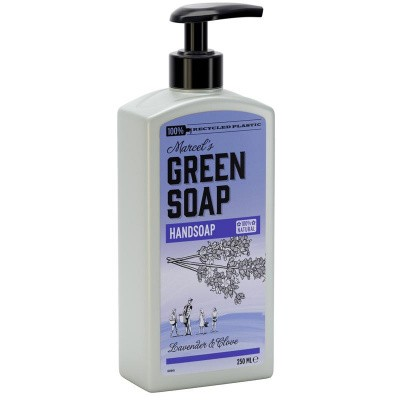 Marcel'S GR Soap Handzeep lavendel & kruidnagel