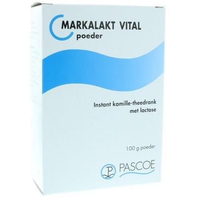 Pascoe Markalakt