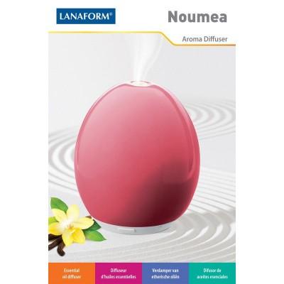 Lanaform Aroma noumea roze