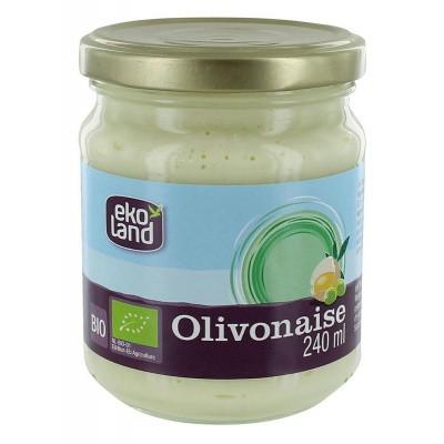 Ekoland Olivonaise