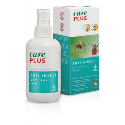 Care Plus Anti insect natural spray