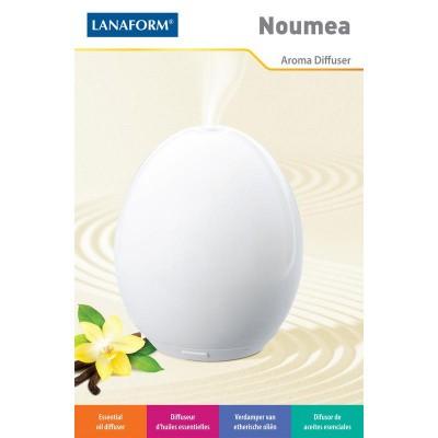 Lanaform Aroma noumea wit