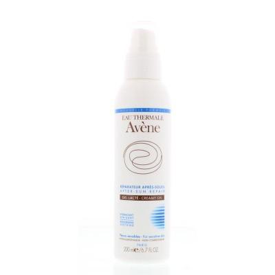 Avene Aftersun repair creamy gel