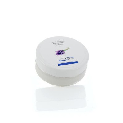 Ginkel's Body butter lavender