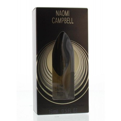 Naomi Campbell Queen of gold eau de toilette