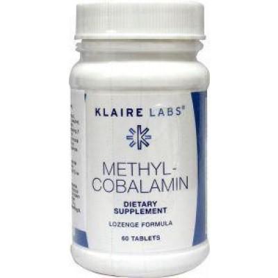 Klaire Labs Methyl cobalamine